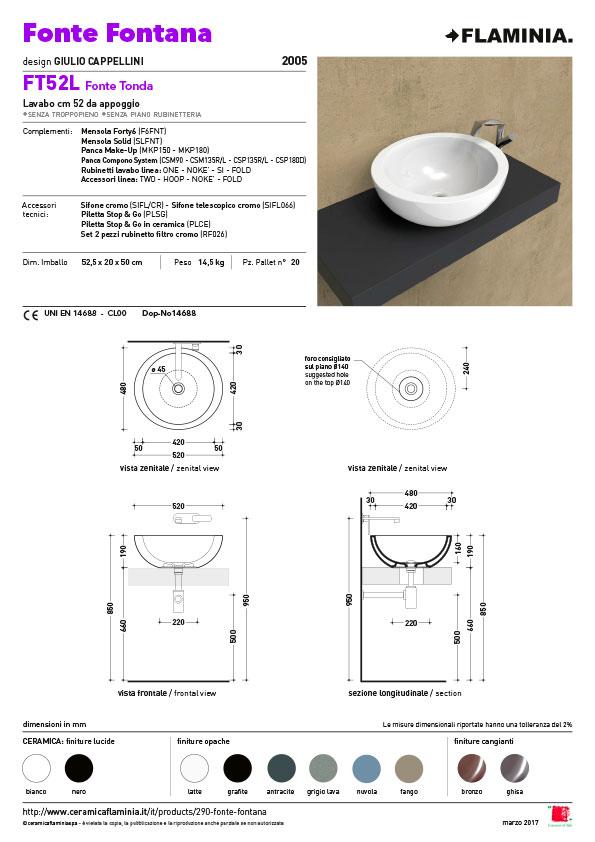 Fonte-52-waskom-FT52L