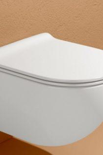 App toiletzitting Slim QKCW09