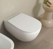 Io wand toilet Go Clean 2.0 Flaminia