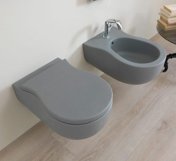 Pinch toilet Go Clean Flaminia