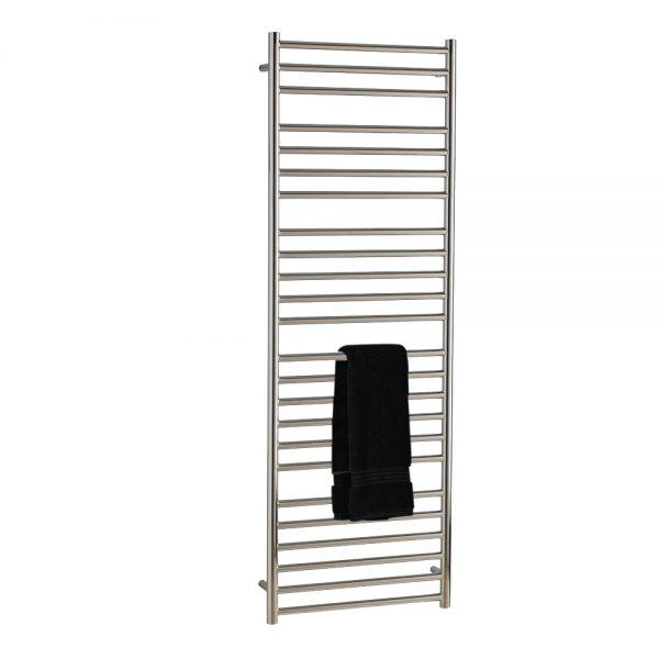 Brisk radiator RVS 600x1600