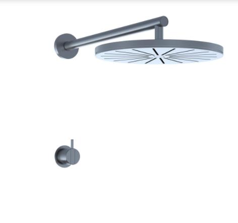 Vola 2261 simpel douchen