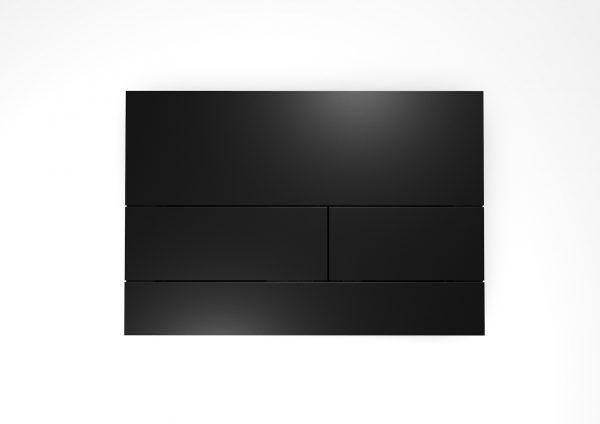 tecesquare_front2 mat zwart