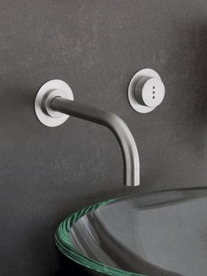 4011 Elektrische wandkraan