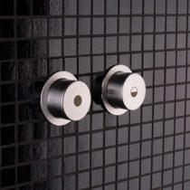 A83 Pneumatische toiletbediening