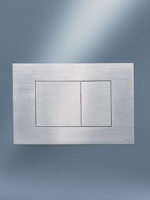A85 Toilet bedieningsplaat