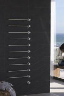 T39EL Modulaire handdoekverwarming - Elektrisch