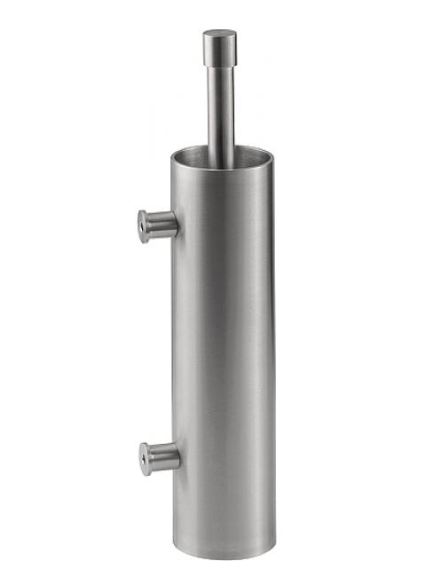 Piet Boon PB301 Toiletborstel wand RVS