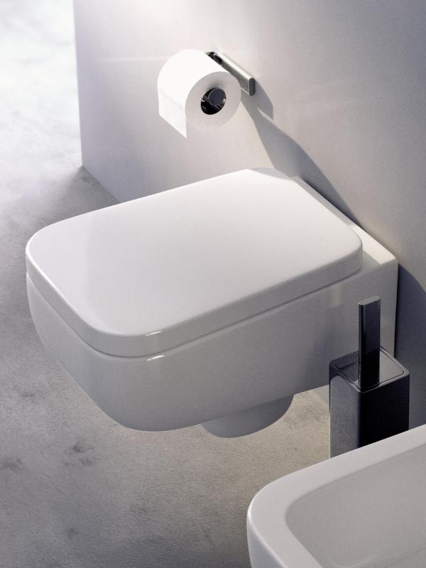 Como Wand Toilet