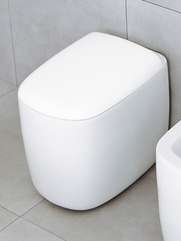 Mono Toilet staand