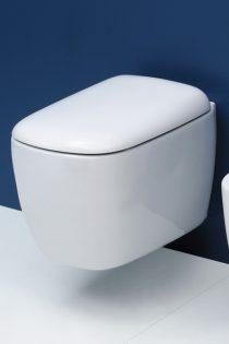 Mono Wand toilet