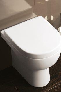 Quick Toilet staand