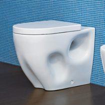 Void Toilet staand