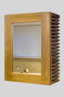 Fontein spiegelkast