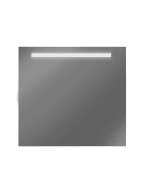 Mirror M-Line 600 boven verlichting - zonder verwarming
