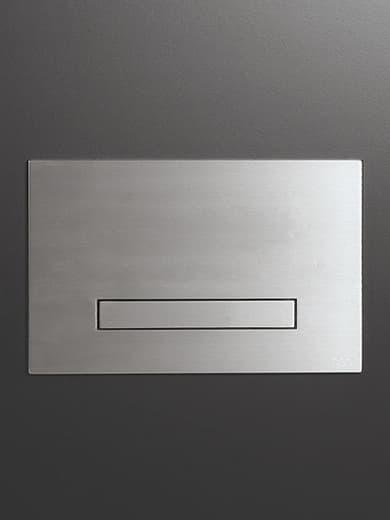 PLA 07 Bedieningsplaat dual flush