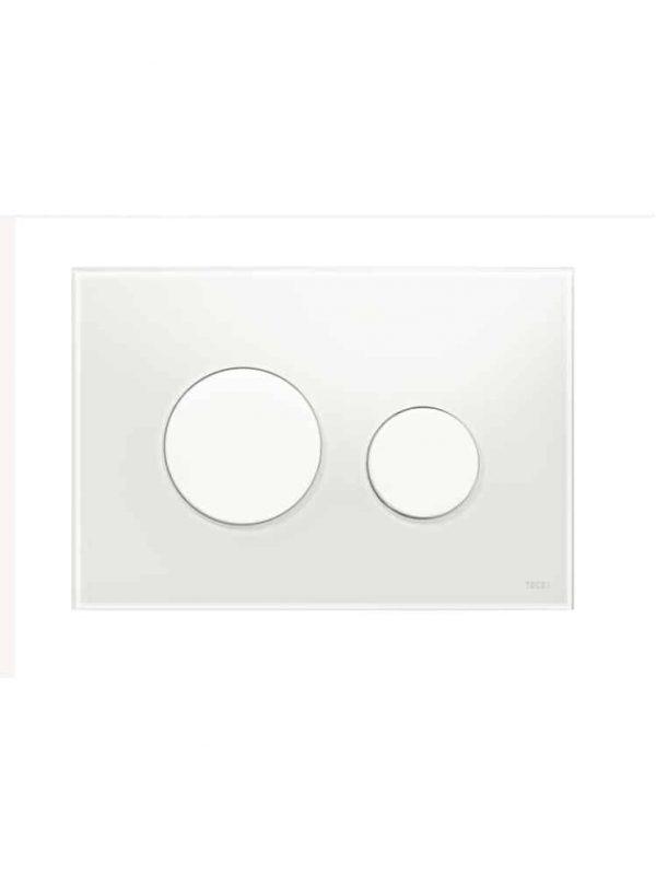 TECEloop Bedieningsplaat dual flush