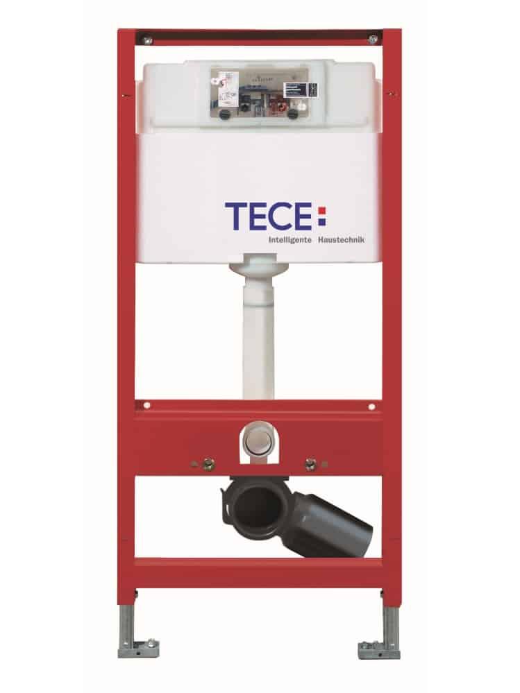 TECEprofil WC inbouwreservoir