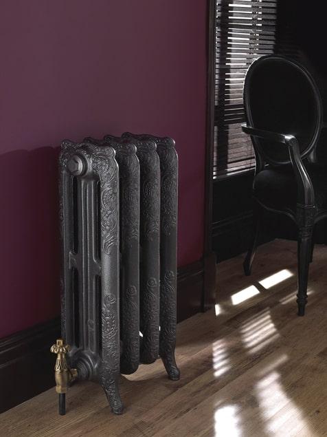 Taby 4 radiator