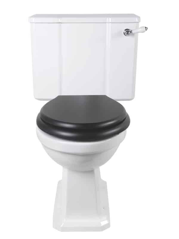 Chelsea toilet - Duoblock