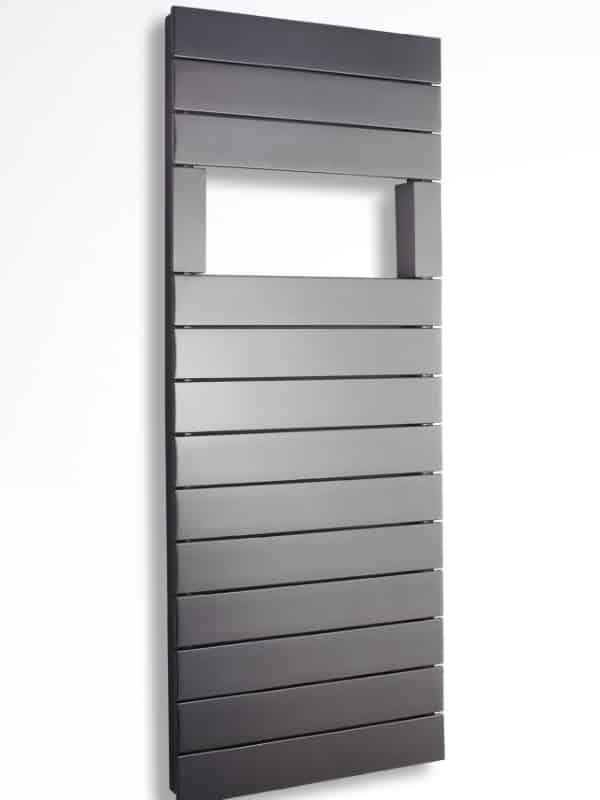 Deco 120 Enkele radiator