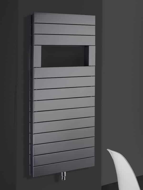 Deco 80 Dubbele radiator