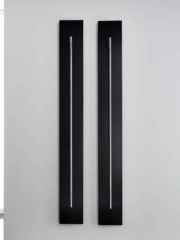 Teso Verticaal 200 Handdoekradiator