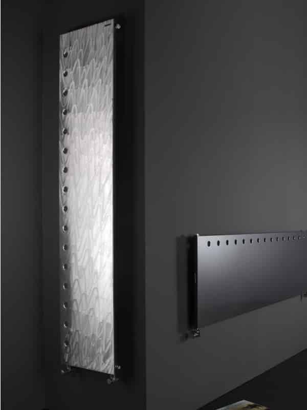 Tonda 170 Enkele radiator