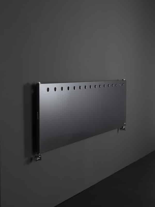 Tonda 200 Dubbele radiator
